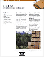 boise cascade co case study A balanced scorecard defines what management means by 'performance' and measures whether management is achieving desired results.