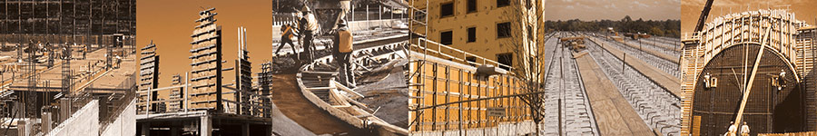 Concrete Forming Design and Construction