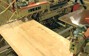learn why plywood and OSB exhibit greater dimensional stability than other wood-based building products
