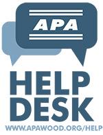APA Help Desk