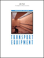 Transport Equipment, APA Form G210