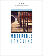 APA Publication: Materials Handling