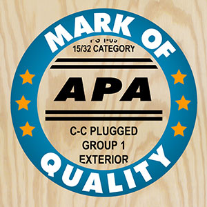 The APA trademark: the mark of quality
