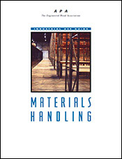 APA Publication - Materials Handling