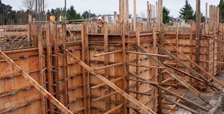 Concrete Forming Design and Construction development warrants serious and detailed engineering considerations.