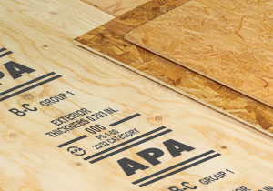 APA Trademarked panels