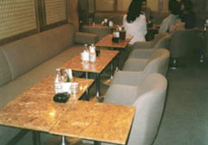 mdo plywood overlay for restaurant furniture